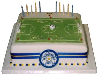 soccer fan 70th Birthday