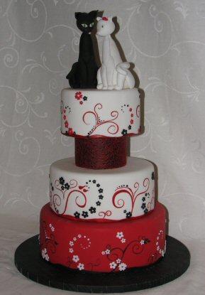 Wellington Cakes Wedding Gallery