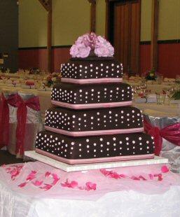 Wellington Cakes - Wedding Gallery